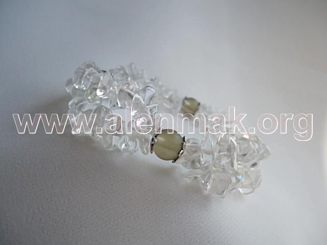 Гривна от Планински кристал - Кристален дворец