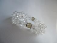 Гривна с Планински кристал - Кристален дворец