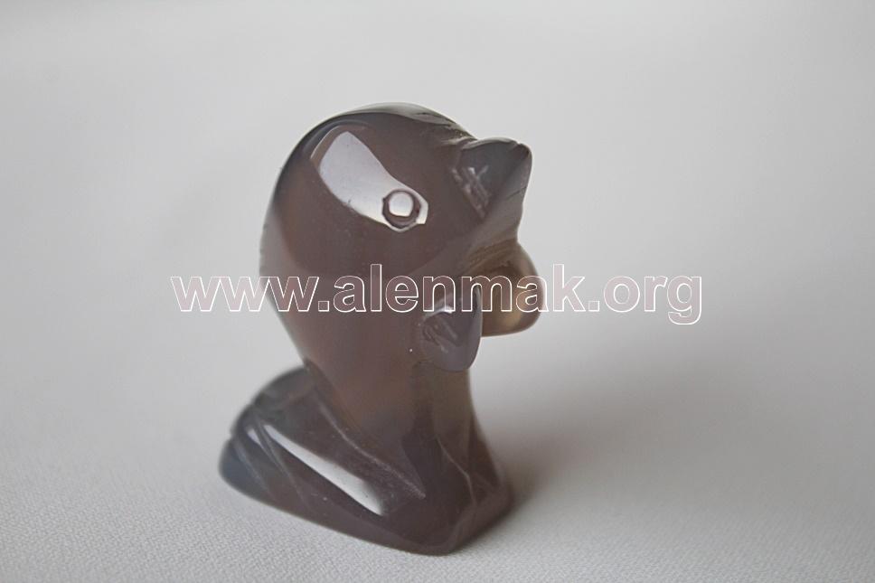 Талисман от Ахат - Делфин