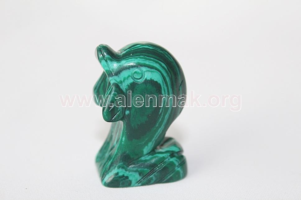 Талисман от Малахит - Делфин
