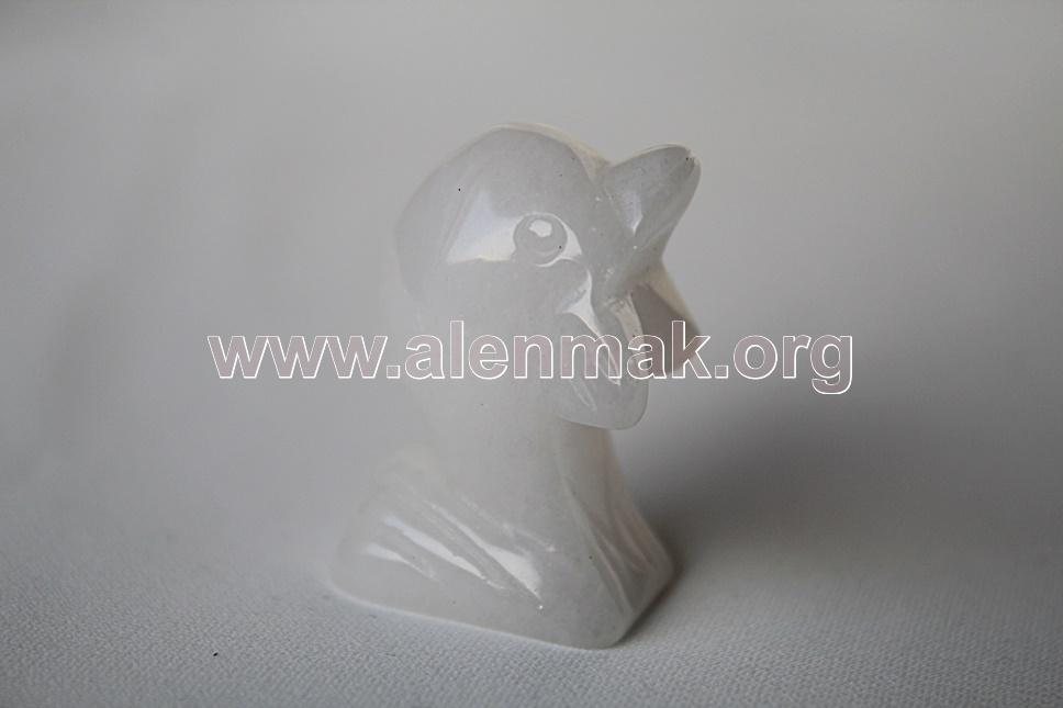 Талисман от Кварц - Делфин